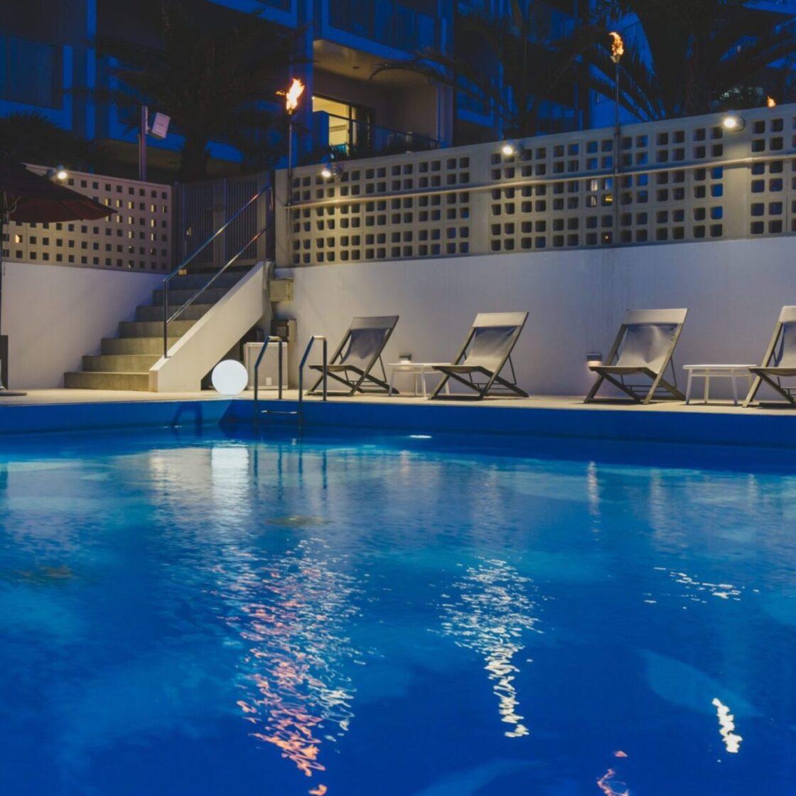 HIDEOUT OKINAWA URUMA | 콘도미니엄 리조트 호텔